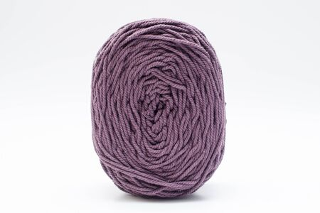 Set of cotton roll photo
