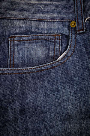 in jeans: Fondo jean nativo.