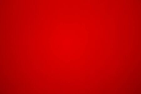 red wall: Empty red wall background. Stock Photo