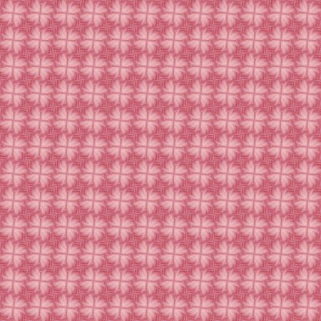 tillable: Seamless tillable background. Fur flower retro texture.