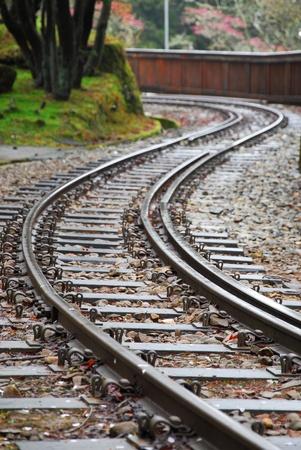s curve: S Curve Railway