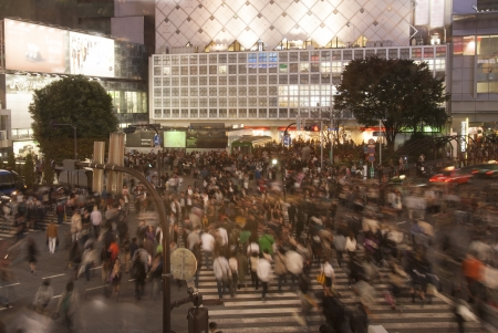 Shibuya Junction