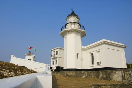 Kaohsiung Lighthouse