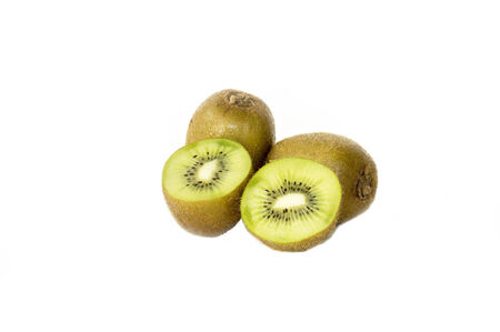 Kiwi Fruit - isolation