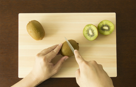 Chopping Kiwi on Chopping Block