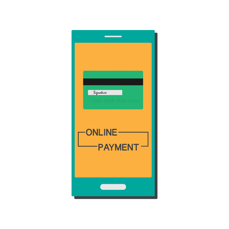 Financial Mobile Transaction - online payment