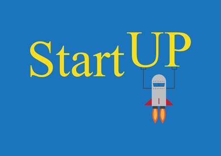 Startup Technology Background