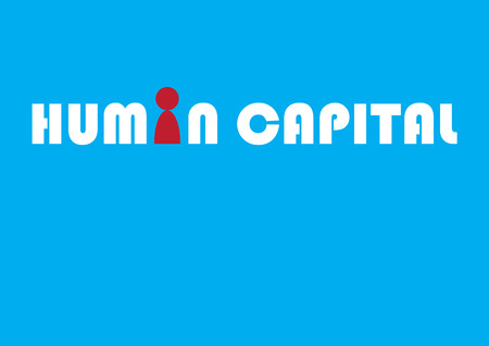 Human Capital text new wording for Human Resource (HR) department