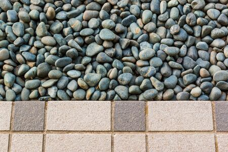stone wall: Stone and tile floors texture.