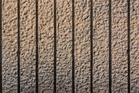groove: Vertical Concrete wall texture with groove.