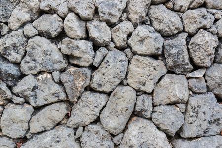 la textura de fondo de la pared de la roca.