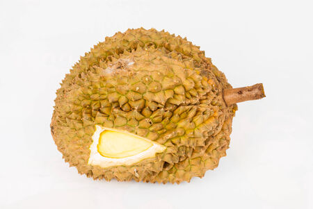 chipped: Chipped Durian.