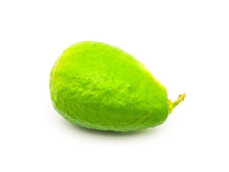 weird: Weird Shape Green Lime.