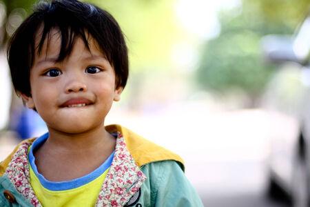 thai boy: Thai boy