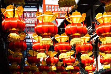 local festivals: Chinese celebration time