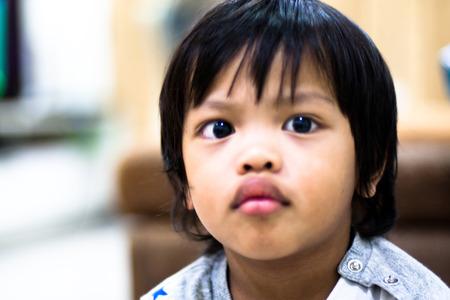 bambino: Smart Thai Boy