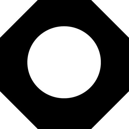octagon: octagon Symbol