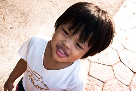 bambino: Asian Boy