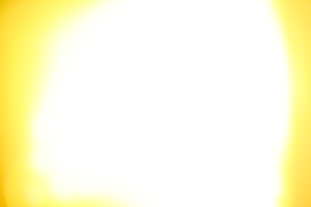 dazzlingly: Yellow Light Background color