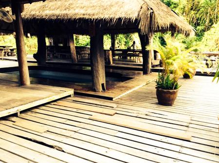 beautiful location: beautiful location raft view