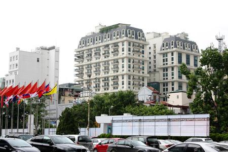 single dwellings: Travel Vietnam City