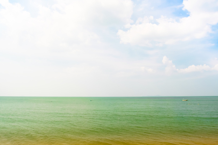 bang: wonderful beach Bang Sa Rae Pattaya Chonburi Thailand