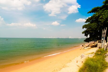 wonderful thailand: wonderful beach Bang Sa Rae Pattaya Chonburi Thailand