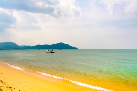 chonburi: wonderful beach Bang Sa Rae Pattaya Chonburi Thailand