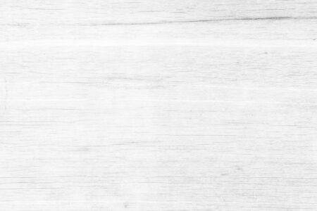 Modello macchiato di muffa di legno vecchio bianco per lo spazio della copia di sfondo e texture