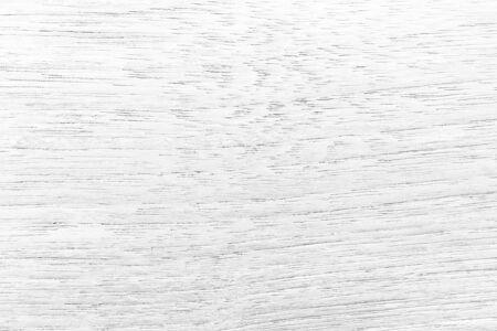 Superficie de patrón blanco de madera clara para textura y espacio de copia de fondo