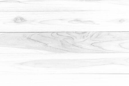 Light white wood row pattern for background texture and copy space