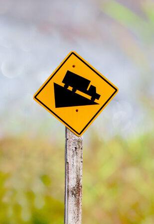 Traffic signs photo