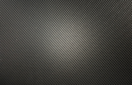 black leather texture: Black leather texture. Background black leather