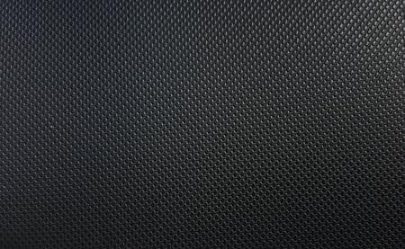black leather texture: Black leather texture. Background black leather