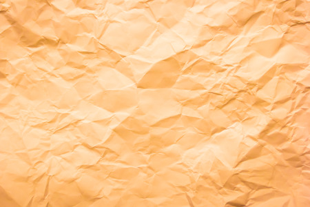 rumple: wrinkled paper background Stock Photo