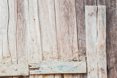 holzvert�felung: Holz-Verkleidung