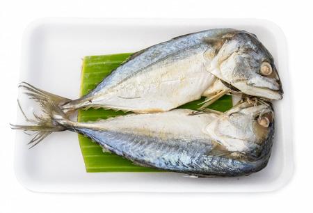 pla: PLa too Thai Steamed fish