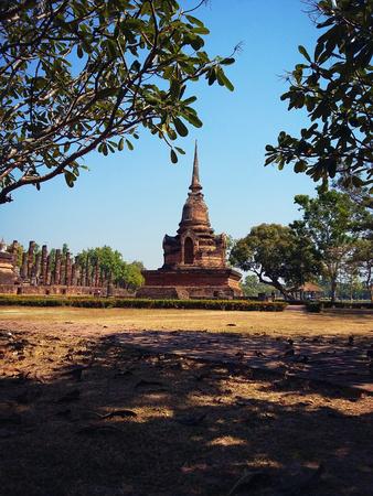 sukhothai: Sukhothai Historical Park