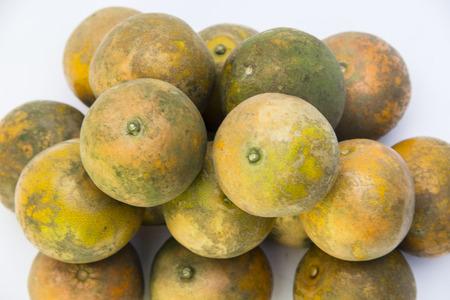 tangerine: group of tangerine, oranges Stock Photo