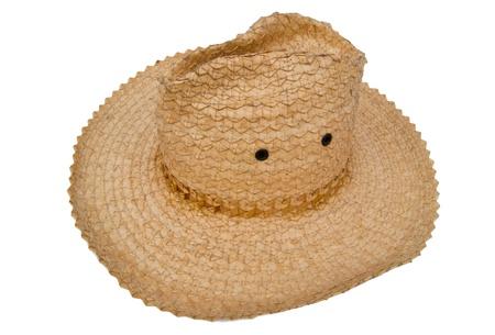 Cap weave photo