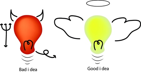 Ideas  photo