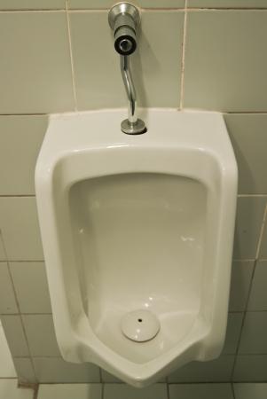 Urinals Stock Photo - 23652306