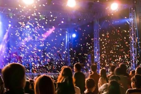 concert Standard-Bild