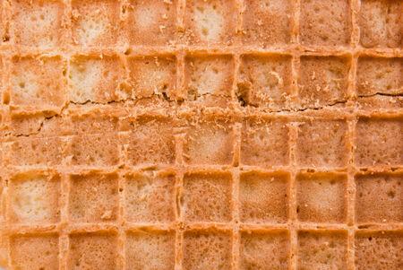 crisp: Waffle Crisp