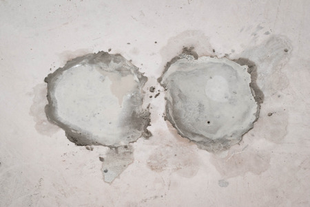 caulk: Cement Caulk