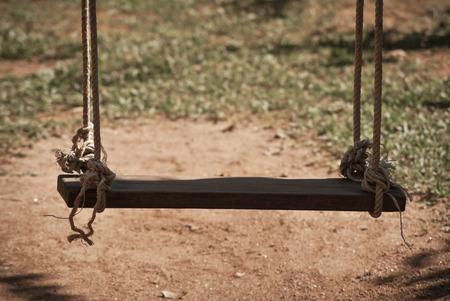 Vintage Swing photo