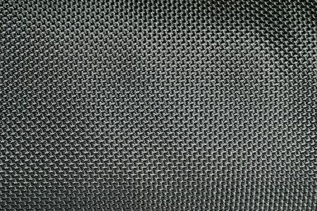 Black Fabric Texture Background Stock Photo - 9970805
