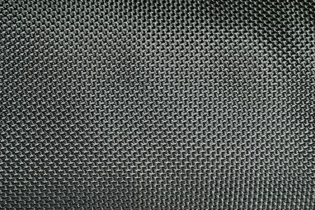 Black Fabric Texture Background Stock Photo - 9970805