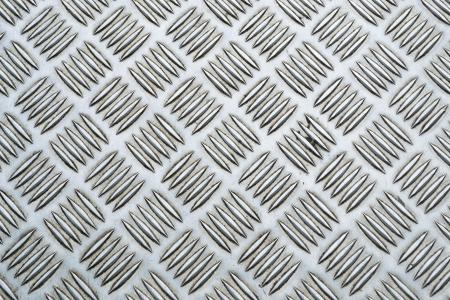 Texture du sol en métal Banque d'images - 9970793
