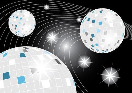 portals: Galaxy Disco